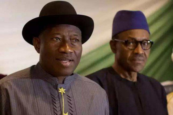 Ex-President Good- Luck Jonathan Unveils! Reasons Why I Did Not Arrest And Detain Buhari During His Reign