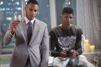 Watch and DOWNLOAD Empire Season 2 Episode 11 (Death Will Have It's Day)