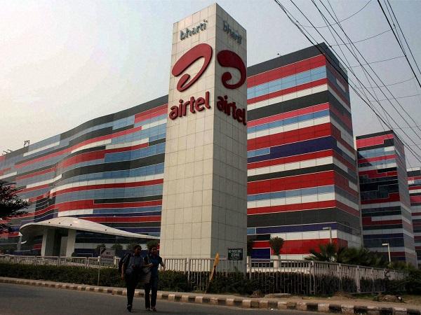 Airtel Company