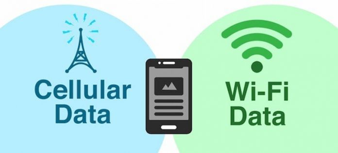 Wifi And Data