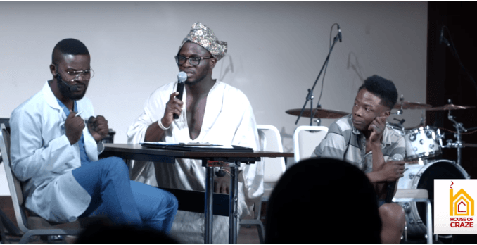 Craze-Clown-Ft.-FALZ-Ade-–-The-Good-Mad-And-Funny
