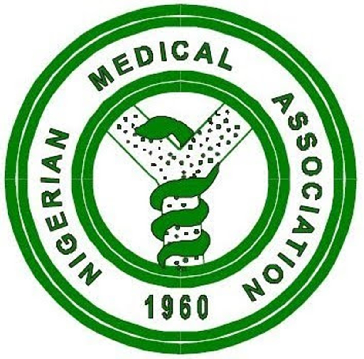 Nigerian Medical Association Logo