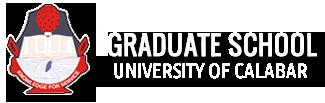 unical admission into postgraduate programmes 2016 2017