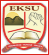 EKSU New Student Academic Calendar