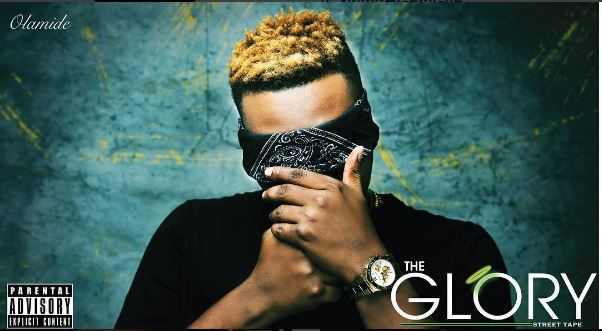 download - ALBUM: Olamide - The Glory .zip