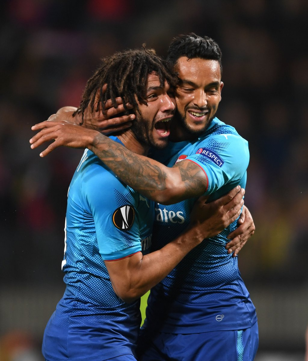 BATE vs Arsenal 2-4 Highlight Download
