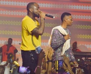 video Highlights From Wizkid The Concert 2017