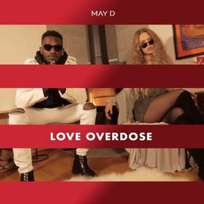 may d love overdose