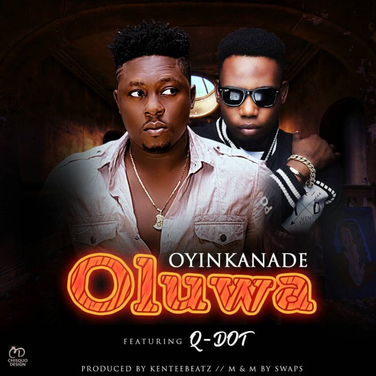 Oyinkanade – Oluwa ft. Q-Dot