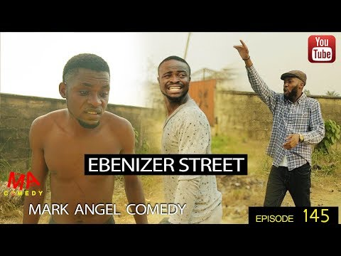 mark angel comedy episode 145 ebenizer street