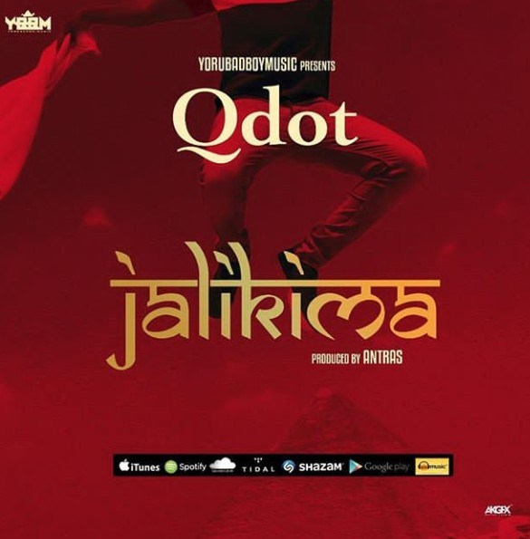 Qdot – Jalikima mp3 Download