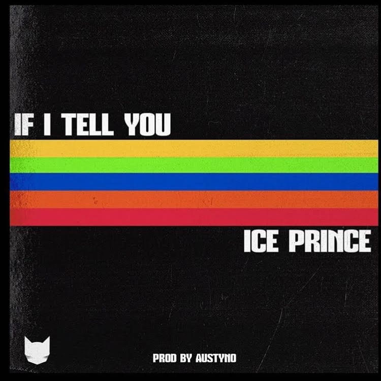 Video: Ice Prince ft. DJ Spinall – If I Tell You