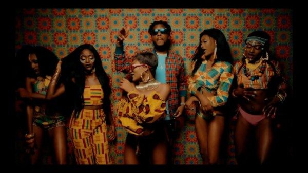 Video: Maleek Berry – Sisi Maria