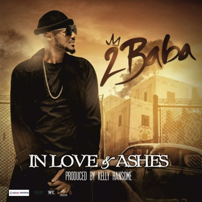 2Baba In Love And Ashes mp3 download