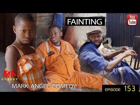 Mark Angel Comedy Episode 153 FAINTING