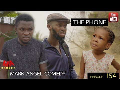 Mark Angel Comedy Episode 154 THE PHONE