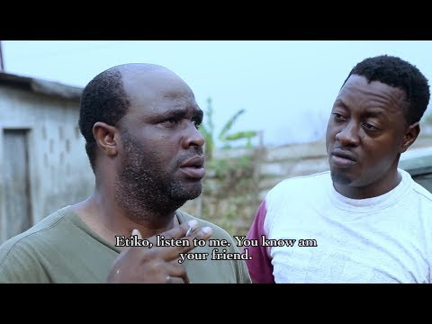 Etiko Onigedu Latest 2018 Yoruba Thriller Movie