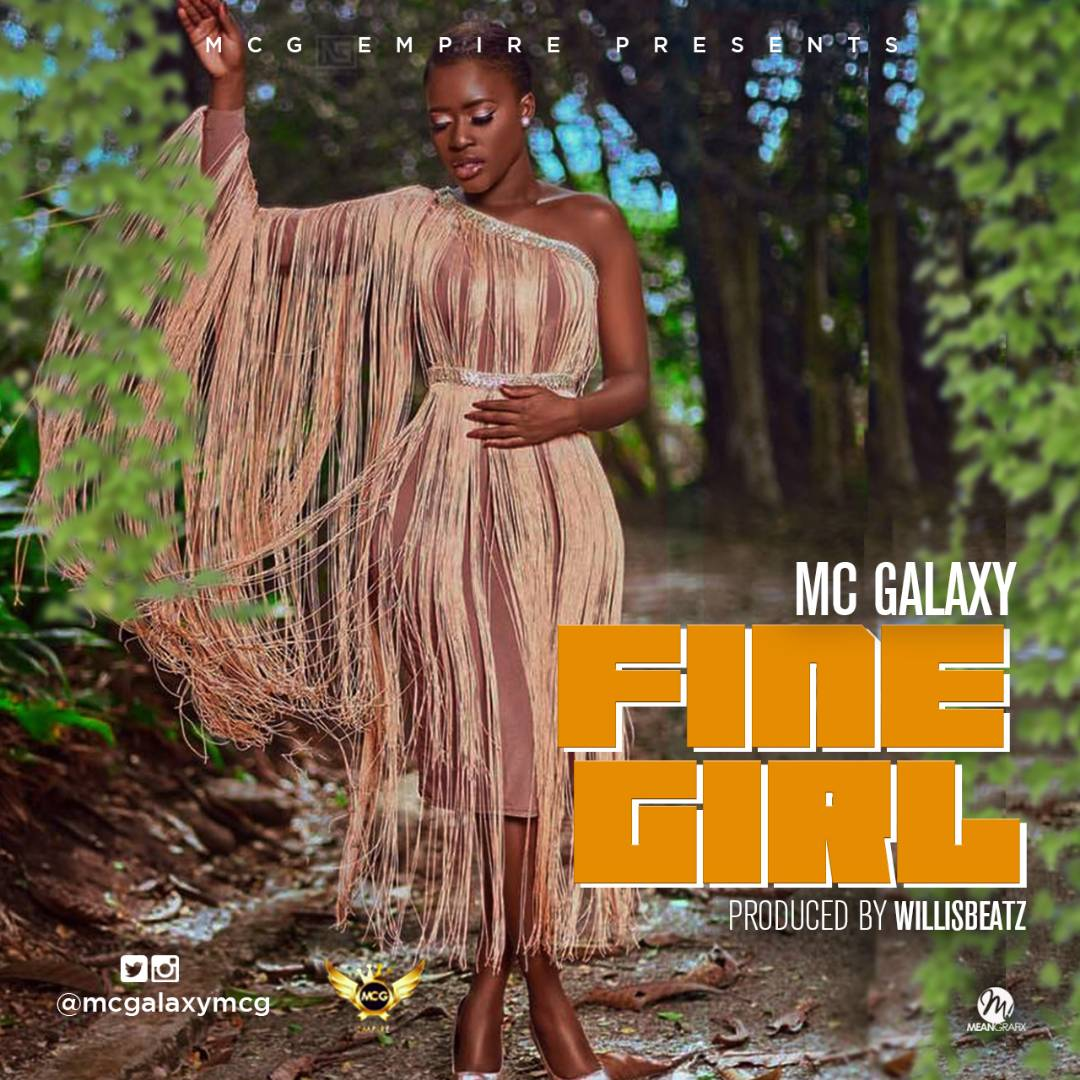 MC Galaxy Fine Girl