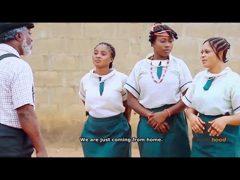 School [ Ile Iwe ] Part 2 Latest Yoruba Movie