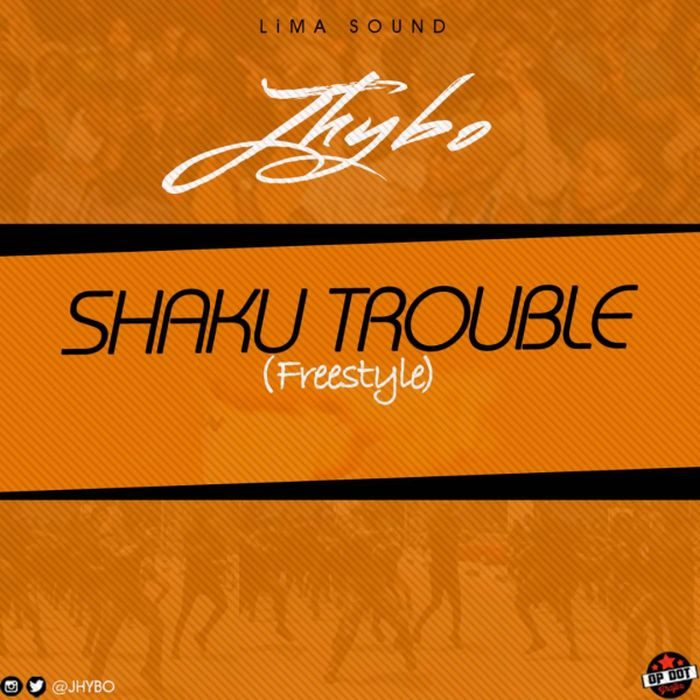 Jhybo Freestyle (Shaku Trouble)