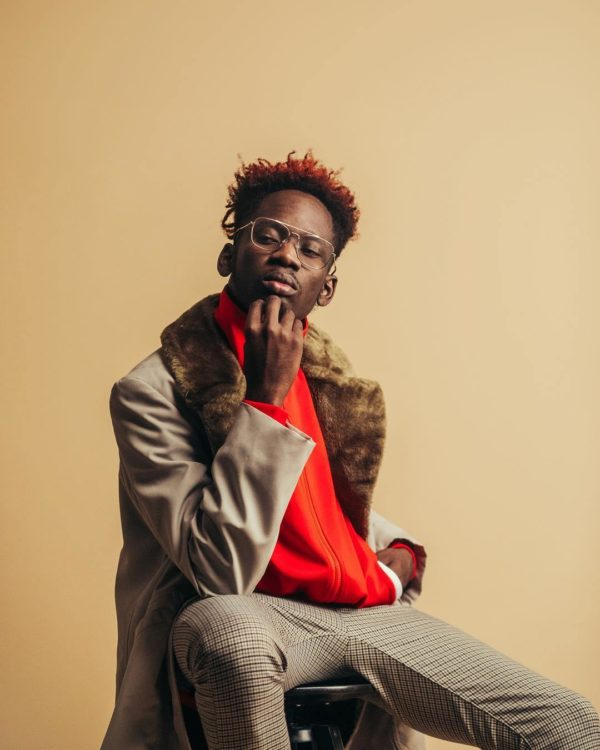Mr Eazi has signed a deal with Mad Decent, a record label owned by International music producer and DJ, Diplo, according to Pulse NG.