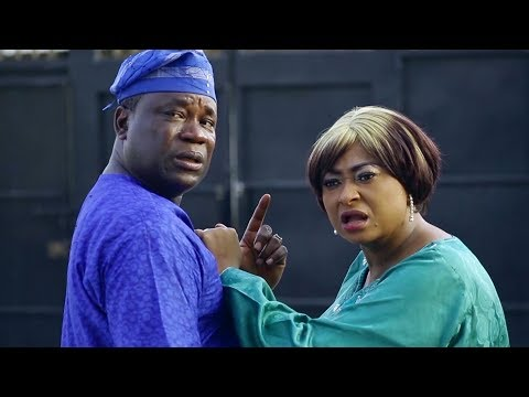 Iku Ile Latest 2018 Intriguing Yoruba Movie