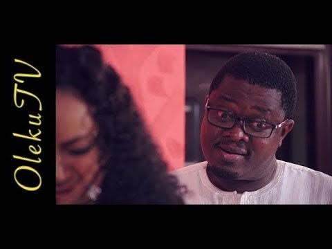 TWISTED Latest Yoruba Movie