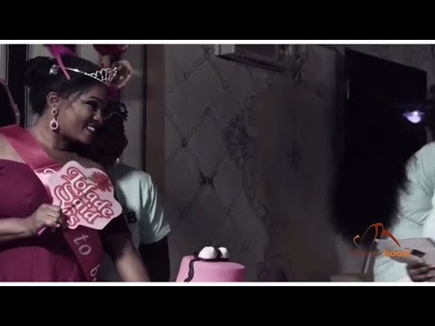 Bridal Shower Latest Yoruba Movie