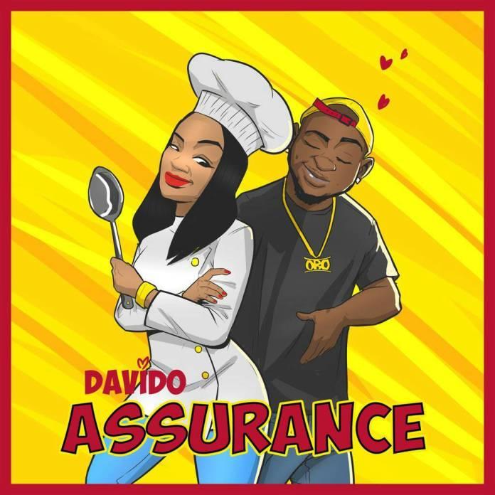 Davido Assurance Lyrics