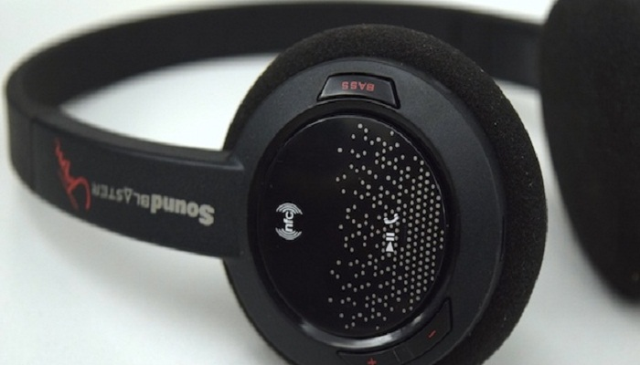 Creative Sound Blaster Jam Headphone for Every Music Lover