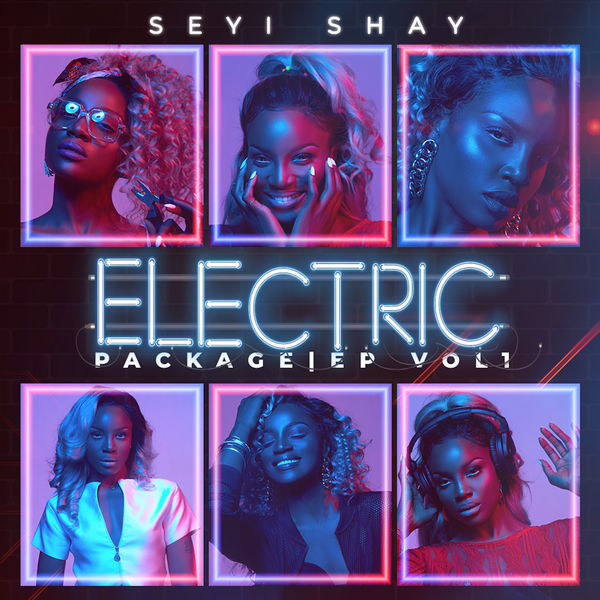 Seyi Shay ft Kiss Daniel DJ Neptune Surrender