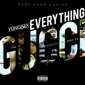 everything gucci by Yung6ix