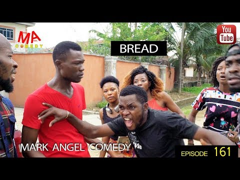 Mark Angel Comedy Episode 161 Bread