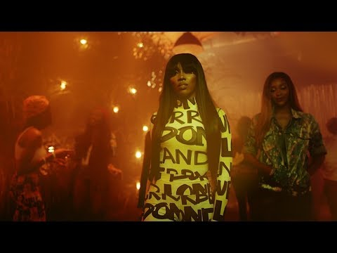 Tiwa Savage – Tiwa's Vibe Official Video mp4 download