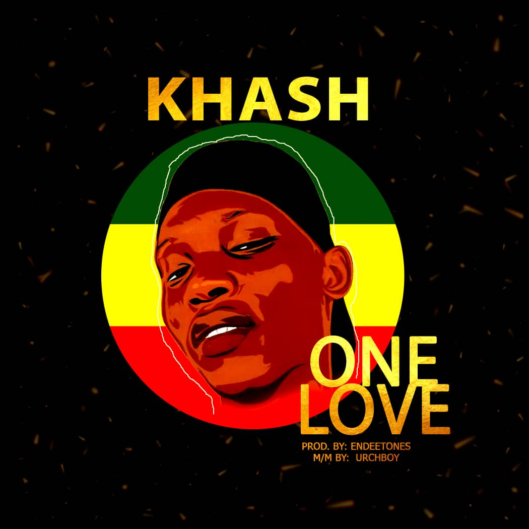Khash - One Love