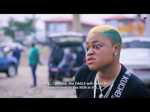 Cha Cha Latest Nigerian 2019 Yoruba Movie