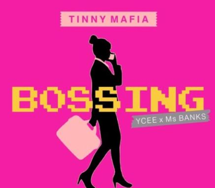 Ycee Ms Banks Bossing
