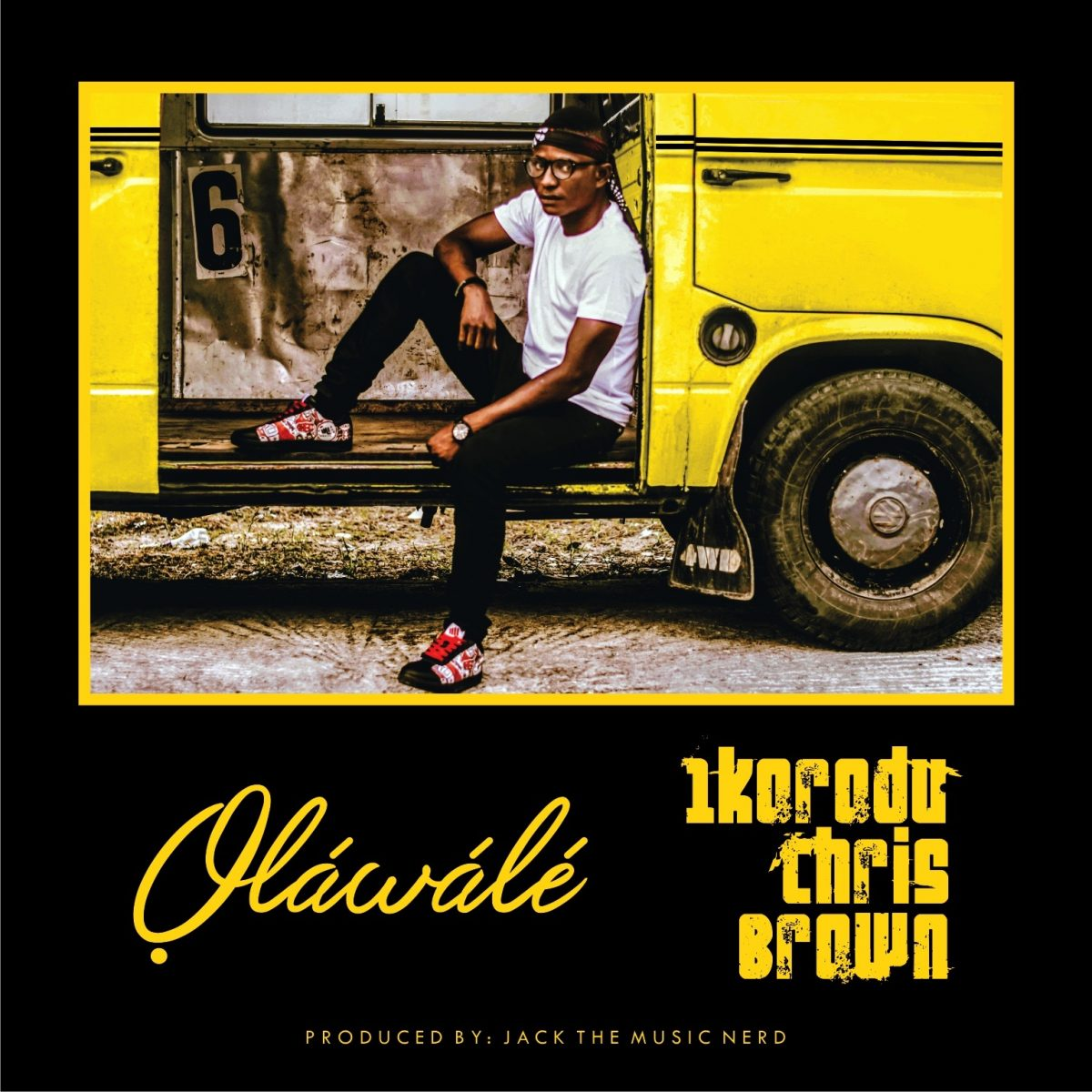 Olawale – Ikorodu Chris Brown