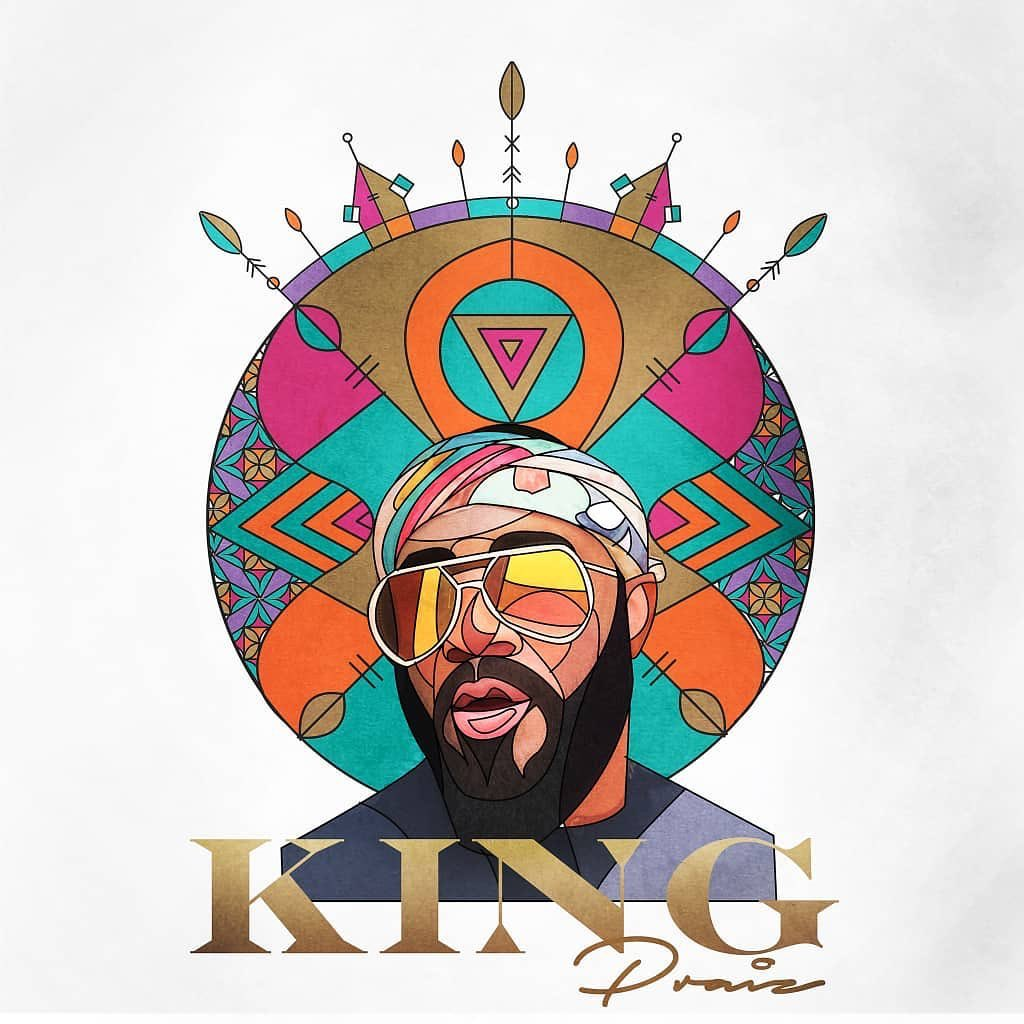 Praiz King Album