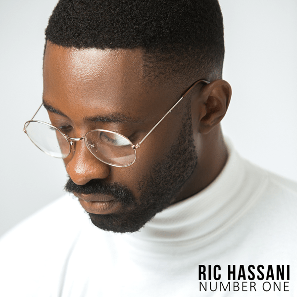 Ric Hassani Number One