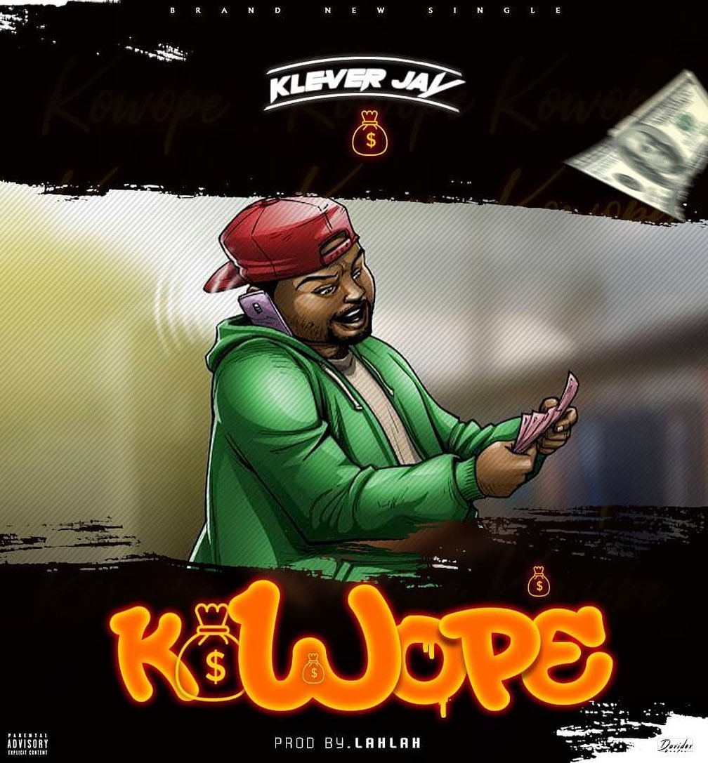 Klever Jay – Kowope