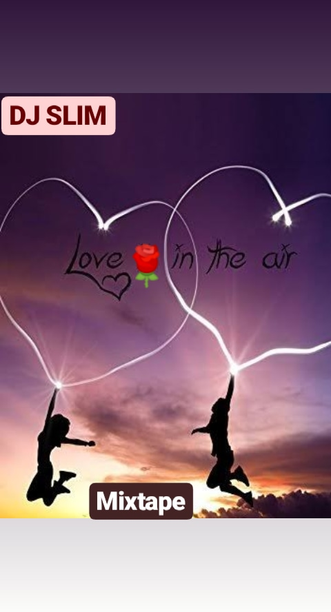 Dj Slim Love In the air Mix