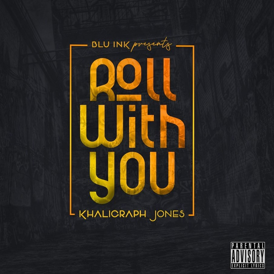 Khaligraph Jones Roll With You