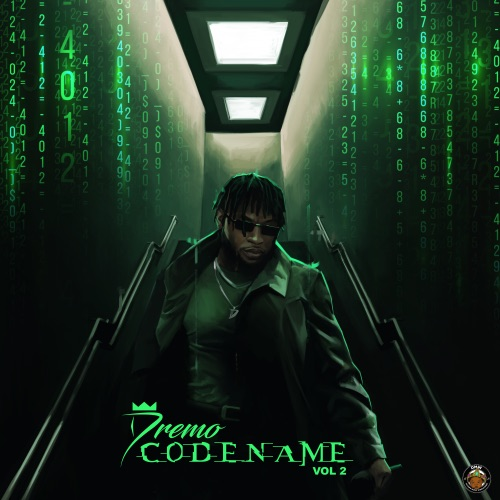 Dremo CodeName Vol. 2 Full Ep
