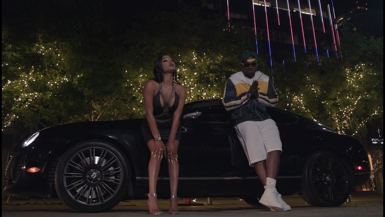 Khaligraph Jones Roll With You Video