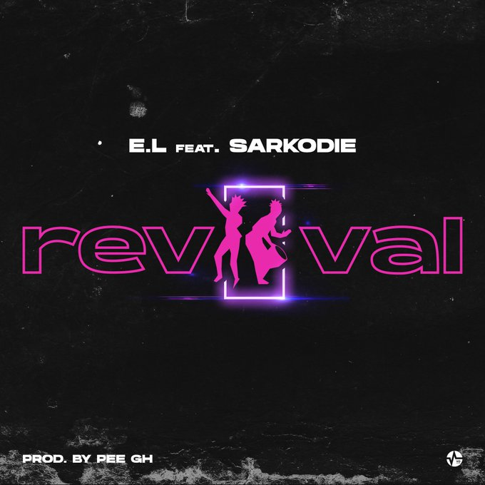 E.L Revival ft Sarkodie