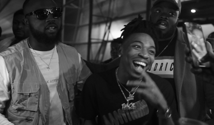 Mayorkun Of Lagos video
