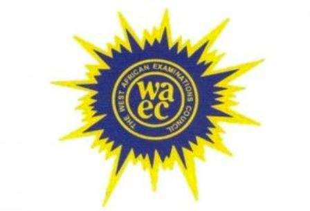 West African Examinations Council WAEC Logo