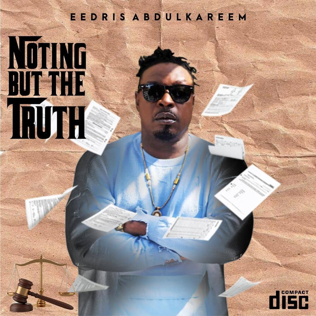 Eedris Abdulkareem Roll It ft Olamide