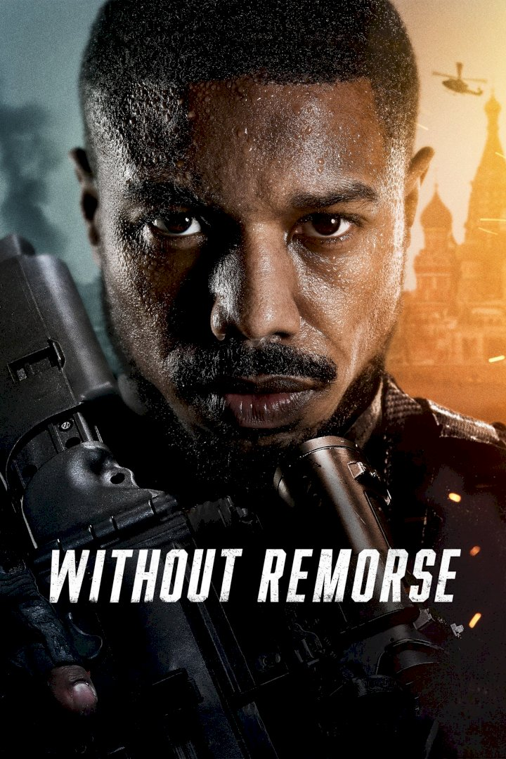 Without Remorse (2021)